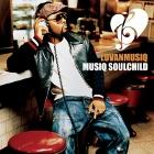 Musiq Soulchild: Luvanmusiq