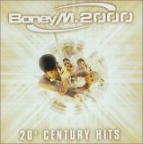 cd: Boney M: 20th century hits