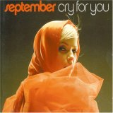 September:Cry For You