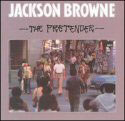 Jackson Browne:The Pretender