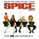 cd-singel: Spice Girls: Mama