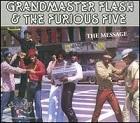 Grandmaster Flash:Grandmaster Flash & The Furious Five: The Message