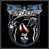 Enforcer:Live By Fire