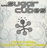 Sugarcubes: Here Today, Tomorrow Next Week!