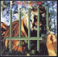 Tygers Of Pan Tang:the cage