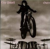 Cozy Powell: Over the top