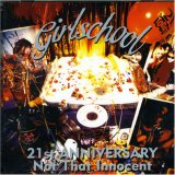 Girlschool:21st Anniversary - Not That Innocent