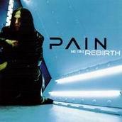 Pain:Rebirth
