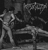 Armagedda:Strength Through Torture