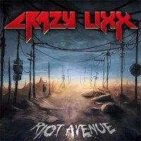Crazy Lixx:Riot Avenue