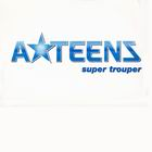 A-Teens:Super trouper