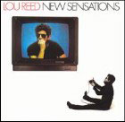 Lou Reed: New Sensations