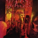W.A.S.P.:Live...in the raw