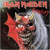 Iron Maiden: Purgatory