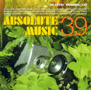 cd: VA: Absolute Music 39