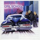 Girlschool:Hit and run