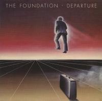 Foundation: Departure