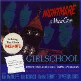Girlschool:Nightmare At Maple Cross