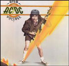 AC/DC:High Voltage