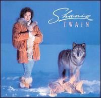 Shania Twain:Shania Twain