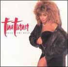 Tina Turner:Break every rule
