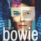 cd: David Bowie: Best Of Bowie