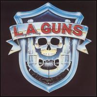 cd: L.A. Guns: L.A. Guns