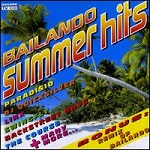 cd: VA: Bailando Summer Hits
