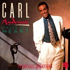 Carl Anderson: Pieces of a Heart