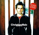 cd-singel: Christian Walz: Wonderchild