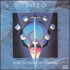 Toto: Past to present 1977-1990