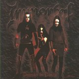 Immortal:Damned In Black