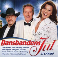 cd: VA: Dansbandens jul