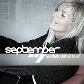 September:September all over