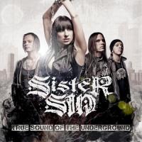 Sister Sin:True Sound Of The Underground