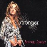 cd-singel: Britney Spears: Stronger