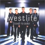 cd: Westlife: Coast to coast