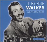cd: T-Bone Walker: No worry blues