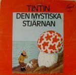 Tintin: Den mystiska stjärnan