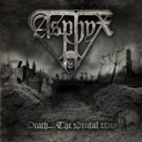 Asphyx:Death... The Brutal Way