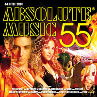 cd: VA: Absolute Music 55